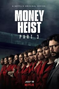La Casa De Papel (Money Heist) - Season 3 | Bmovies