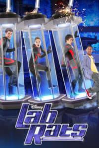 Lab Rats - Season 3   Bmovies