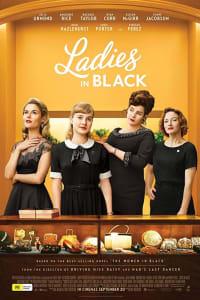 Ladies in Black | Bmovies