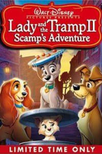 Lady and the Tramp 2: Scamp's Adventure | Bmovies