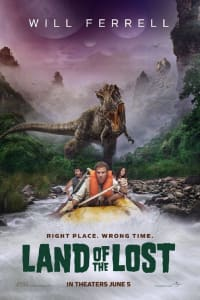 Land Of The Lost | Bmovies