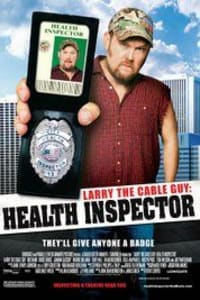 Larry the Cable Guy: Health Inspector | Bmovies