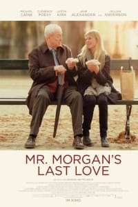 Last Love (Mr. Morgan's Last Love) | Bmovies