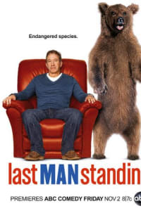 Last Man Standing - Season 2   Bmovies