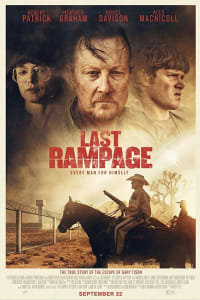 Last Rampage: The Escape of Gary Tison | Bmovies