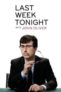 Last Week Tonight with John Oliver - Season 4 | Bmovies