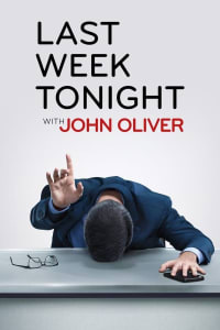 Last Week Tonight with John Oliver - Season 7 | Bmovies