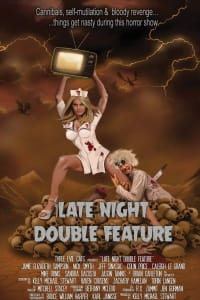 Late Night Double Feature | Bmovies