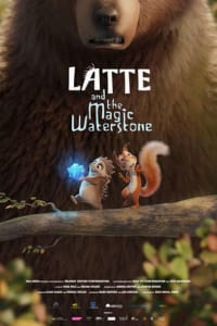 Latte & the Magic Waterstone | Bmovies