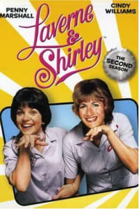 Laverne and Shirley - Season 2 | Bmovies
