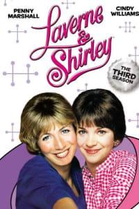 Laverne and Shirley - Season 3 | Bmovies