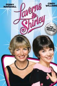 Laverne and Shirley - Season 4 | Bmovies