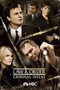 Law and Order: Criminal Intent – Season 1 | Bmovies