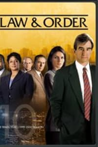 Law and Order - Season 10 | Bmovies