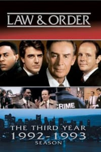 Law and Order - Season 2 | Bmovies