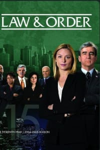 Law and Order - Season 5 | Bmovies