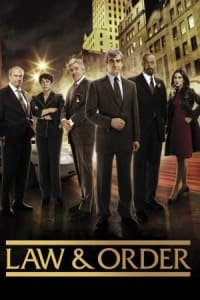 Law and Order - Season 8 | Bmovies