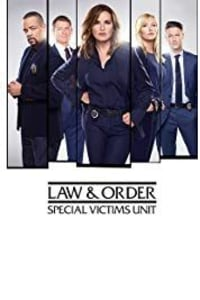 Law and Order SVU - Season 20