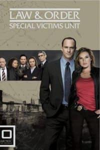 Law & Order: Special Victims Unit - Season 11 | Bmovies