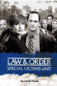 Watch Law & Order: Special Victims Unit - Season 3 Fmovies