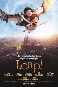 Leap! | Bmovies