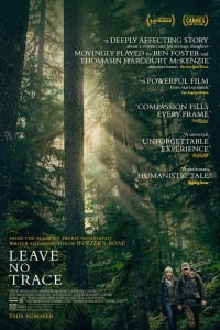 Leave No Trace   Bmovies