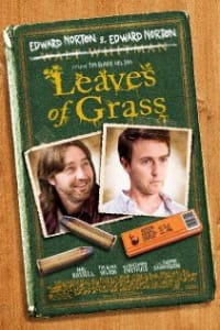 Leaves of Grass   Bmovies