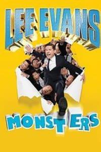 Lee Evans: Monsters | Bmovies