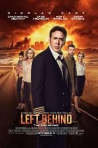 Left Behind | Bmovies