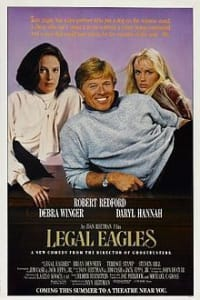 Legal Eagles | Bmovies