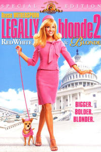 Legally Blonde 2: Red, White & Blonde | Bmovies