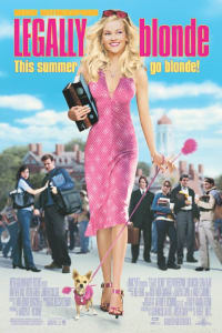 Legally Blonde | Bmovies
