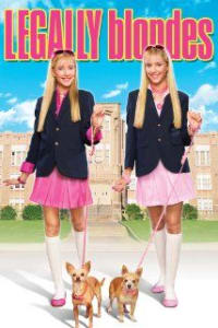 Legally Blondes | Bmovies
