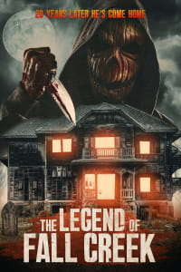 Legend of Fall Creek | Bmovies
