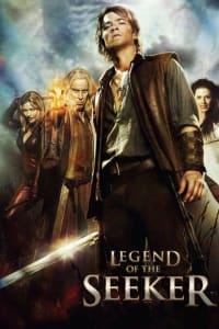 Legend Of The Seeker - Season 2 | Bmovies