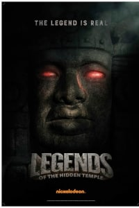 Legends of the Hidden Temple: The Movie | Bmovies