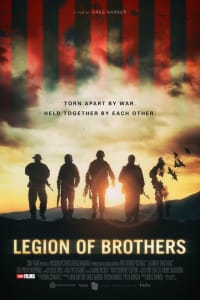 Legion of Brothers | Bmovies