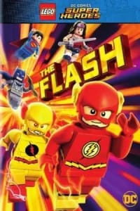 Lego DC Comics Super Heroes The Flash | Bmovies