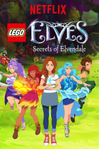 Lego Elves: Secrets of Elvendale - Season 1   Bmovies