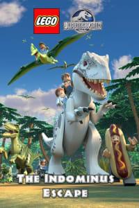 LEGO Jurassic World: The Indominus Escape | Bmovies
