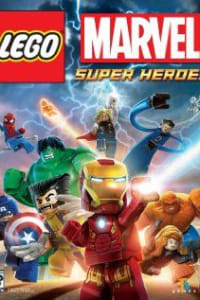Lego Marvel Super Heroes: Avengers Reassembled | Bmovies