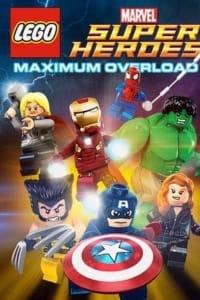 Lego Marvel Super Heroes: Maximum Overload | Watch Movies Online