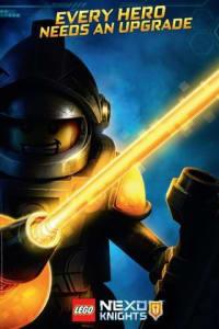 Lego Nexo Knights - Season 1 | Bmovies