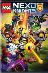 Lego Nexo Knights - Season 2 | Bmovies
