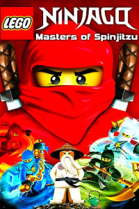 LEGO Ninjago Masters of Spinjitzu - Season 1 | Watch Movies Online