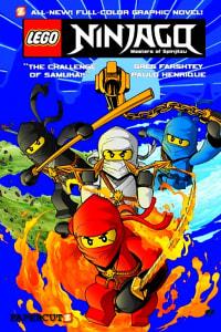 LEGO Ninjago Masters of Spinjitzu - Season 2 | Bmovies
