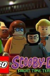 Lego Scooby-Doo! Knight Time Terror | Bmovies