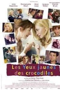 Les Yeux Jaunes Des Crocodiles | Bmovies