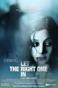 Let the Right One In | Bmovies