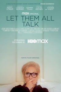 Let Them All Talk | Bmovies